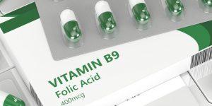 presentaciones del ácido fólico